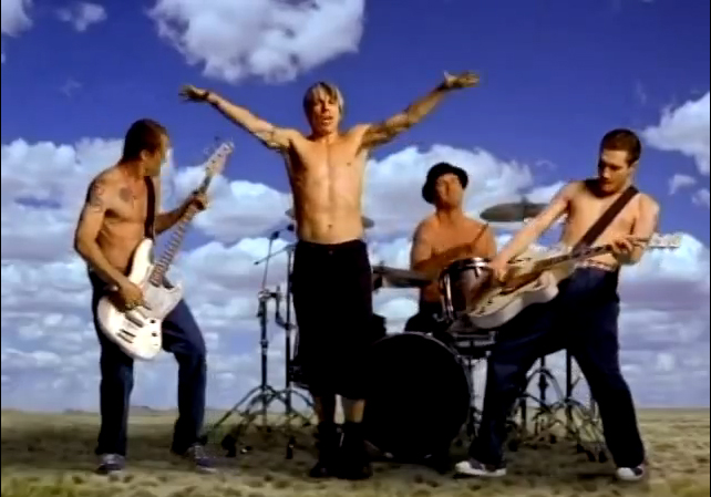 anthony kiedis talks about new red hot chili peppers album
