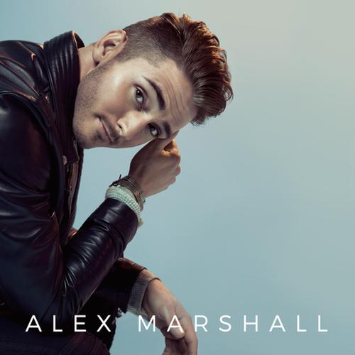 alex marshall