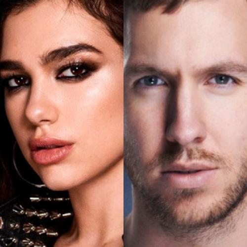 One Kiss Calvin Harris Dua Lipa: Dua Lipa Details New Album, Releases Collaboration With